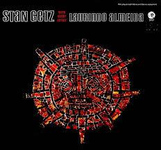 Stan Getz Corcovado