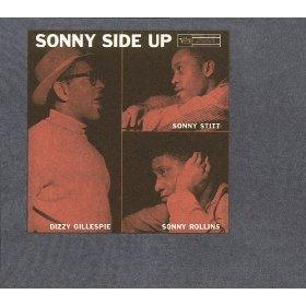 Sonny Stitt On the Sunny Side of the Street