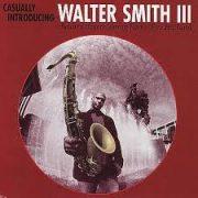 Walter Smith III Blues