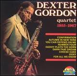 Dexter Gordon Have Yourself a Merry Christmas
