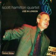 Scott Hamilton The Squirrel