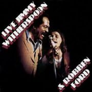 Live with Jimmy Witherspoon