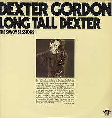 Dexter Gordon Boston Bernie