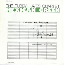 Tubby Hayes Dear Johnny B