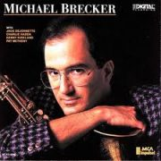 Michael Brecker Nothing Personal