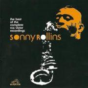 Sonny Rollins Amazing Grace