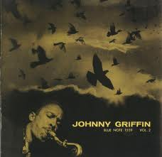 Johnny Griffin The Way You Look Tonight