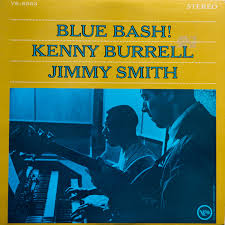 Kenny Burrell Blues Bash