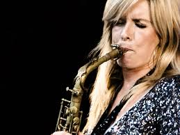 Candy Dulfer Merry Christmas Baby
