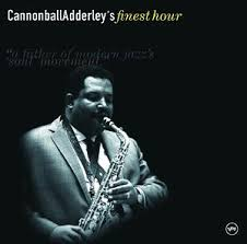 Cannonball Adderley Stars Fell on Alabama