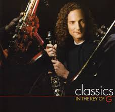 Kenny G The Look of Love