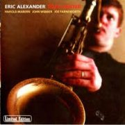 Eric Alexander A Few Miles from Memphis