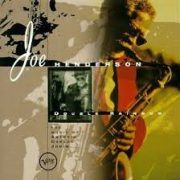 Joe Henderson Happy Madness