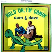 Sam and Dave Hold On I'm Coming