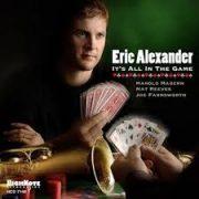 Eric Alexander Bye Bye Baby