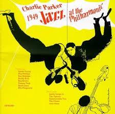 Charlie Parker Embraceable You