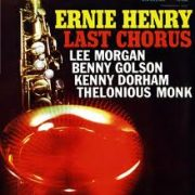 Ernie Henry All the Things You Are