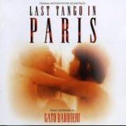Gato Barbieri Last Tango in Paris