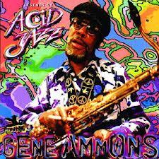 Gene Ammons The Sun Died