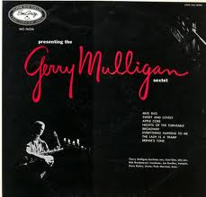Gerry Mulligan Everything Happens to Me