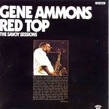 Gene Ammons Johnny Coles Red Top