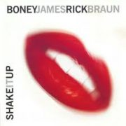 Boney James Rick Braun The Stars Above