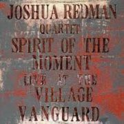 Joshua Redman St Thomas
