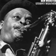 Ben Webster Stormy Weather