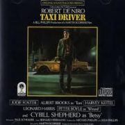 Tom Scott Theme From Taxi Driver
