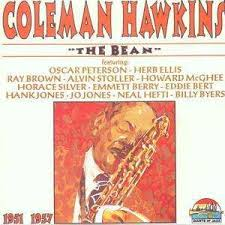 Coleman Hawkins I Can't Get Started
