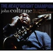 John Coltrane Every Time We Say Goodbye