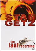 Stan Getz On a Slow Boat to China