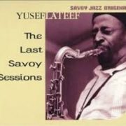 Yusef Lateef A Night of Tunisia