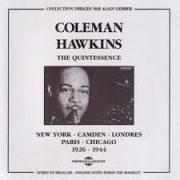 Coleman Hawkins Lost in a Fog