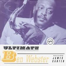 Ben Webster Tenderly