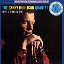 Gerry Mulligan Art Farmer My Funny Valentine