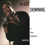 will downing love supreme