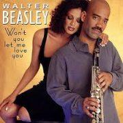 Walter Beasley Sleep Tight
