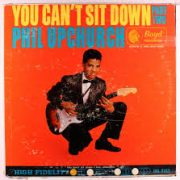 Phil Upchurch You Can't Sit Down Key Change to Alto Sax