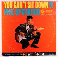 Phil Upchurch You Can't Sit Down Key Change to Alto Sax
