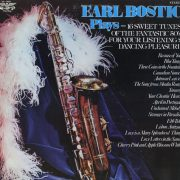 Earl Bostic Because of You