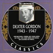 Dexter Gordon Blow, Mr. Dexter