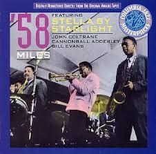 Miles Davis John Coltrane Cannonball Adderley On Green Dolphin St.
