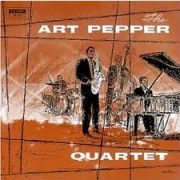 Art Pepper Quartet