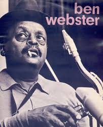 Ben Webster Someone to Watch Over Me