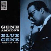 Gene Ammons Hip Tip