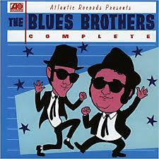 Blues Brothers Do You Love Me Mother Popcorn