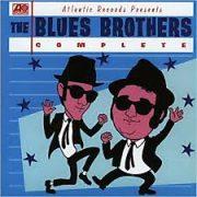 Blues Brothers Peter Gunn