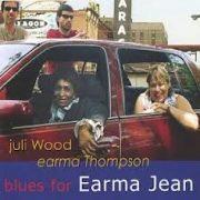 Juli Wood Blues for Earma Jean
