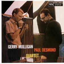 Gerry Mulligan Paul Desmond Body and Soul